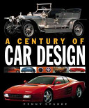 A Century of Car Design
