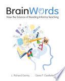 Brain Words