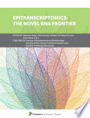 Epitranscriptomics: The Novel RNA Frontier