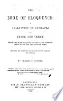 The Book of Eloquence