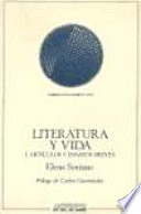 Literatura y vida  , Volume 1