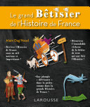 Pdf Le grand bêtisier de l'Histoire de France Telecharger