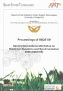 Proceedings of INDS  09