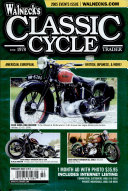 WALNECK S CLASSIC CYCLE TRADER  FEBRUARY 2005
