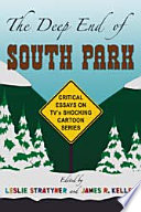 The Deep End of South Park Book