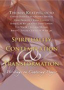 Spirituality  Contemplation  and Transformation