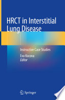 HRCT in Interstitial Lung Disease