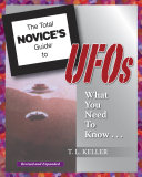 The Total Novice   s Guide To UFOs