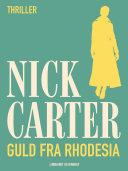 Guld fra Rhodesia Pdf/ePub eBook