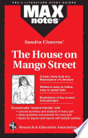 Sandra Cisneros' The House on Mango Street