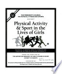 President's Council on Physical Fitness and Sports Report