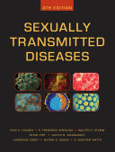 Sexually Transmitted Diseases  Fourth Edition Book
