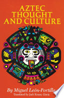 Aztec Thought And Culture Book PDF