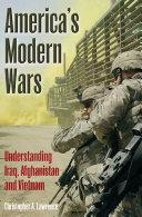 America s Modern Wars