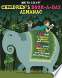 Children s Book a Day Almanac