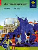 Books - Oxford Storieboom: Fase 8 Die re�nboogmasjien | ISBN 9780195712896