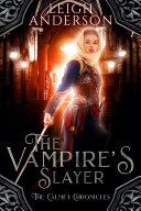 The Vampire's Slayer Pdf/ePub eBook
