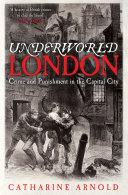 Underworld London [Pdf/ePub] eBook