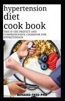 Hypertension Diet Cook Book