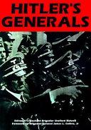 Hitler s Generals