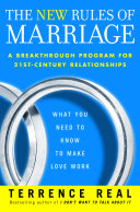 The New Rules of Marriage Pdf/ePub eBook