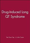 Drug Induced Long QT Syndrome