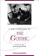 Pdf A New Companion to The Gothic Telecharger