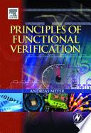 Principles of Functional Verification