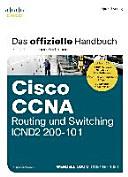 Cisco CCNA Routing und Switching ICND2 200-101: Das offizielle ...