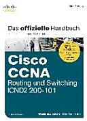 Cisco CCNA Routing und Switching ICND2 200-101