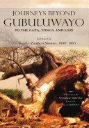 Journeys Beyond Gubuluwayo.