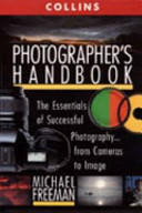 Cover of Collins Photographer's Handbook