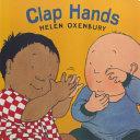 Clap Hands Book PDF
