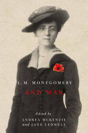 Pdf L.M. Montgomery and War Telecharger