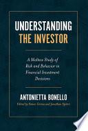 Understanding the Investor