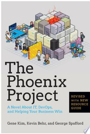 Download The Phoenix Project Free Books - Dlebooks.net