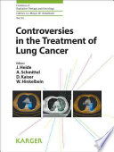 Controversies In The Treatment Of Lung Cancer Book PDF