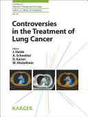 Controversies in the Treatment of Lung Cancer