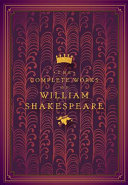 The Complete Works of William Shakespeare image