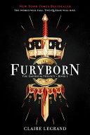 Furyborn Pdf