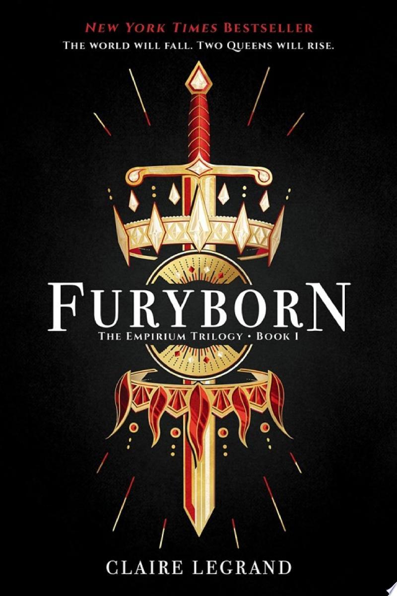 Furyborn image