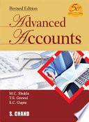 Advanced Accounts (Complete)