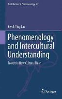 Phenomenology and Intercultural Understanding