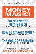 Money Magic  Condensed Classics   featuring The Science of