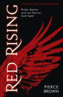 Pdf Red Rising