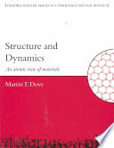 Structure and Dynamics Book