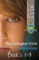 The Gallagher Girls Omnibus