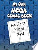 My Own Mega Comic Book