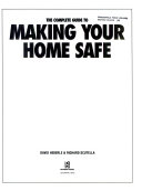 The Complete Guide to Making Your Home Safe