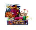 Barney s Halloween Box of Treats Book PDF
